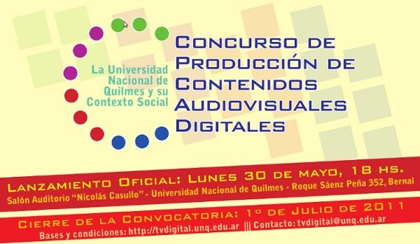 Concurso 2011